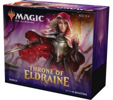 Bundle Throne of Eldraine