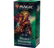 Challenger Decks 2019: Deadly Discovery