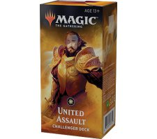 Challenger Decks 2019: United Assault
