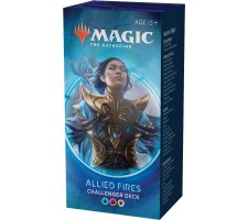 Challenger Decks 2020: Allied Fires