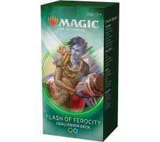 Challenger Decks 2020: Flash of Ferocity