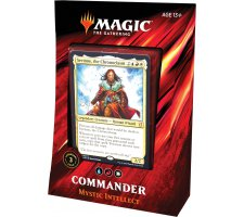Commander 2019: Mystic Intellect (Flashback)