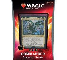Commander 2020: Symbiotic Swarm