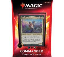 Commander 2020 Ikoria: Timeless Wisdom