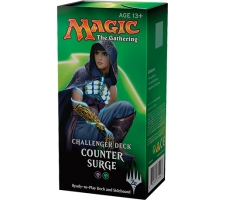 Challenger Decks 2018: Counter Surge