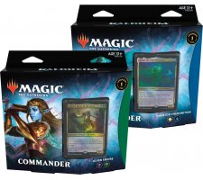 Commander Kaldheim (set of 2 decks)