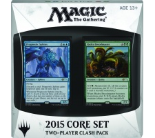 Clash Pack Magic 2015 (M15)