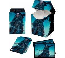 Deckbox + Sleeves Commander Adventures in the Forgotten Realms: Sefris of the Hidden Ways