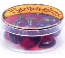 Eldritch Gems: Red