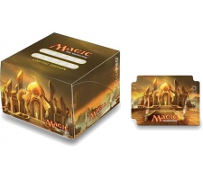 Deckbox + Sleeves Modern Masters
