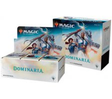 Boosterbox + Bundle Dominaria