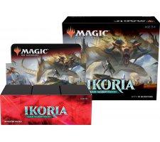 Boosterbox + Bundle Ikoria: Lair of Behemoths (+ gratis promo pack)