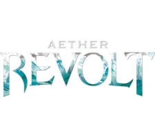 Complete set of Aether Revolt Commons