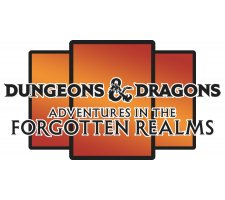 Complete set of Adventures in the Forgotten Realms (incl. Mythics)