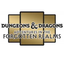 Complete set of Adventures in the Forgotten Realms (excl. Mythics)