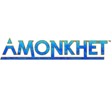 Complete set of Amonkhet Commons
