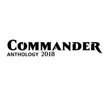 Basic Land Pack Commander Anthology 2018 (50 cards)