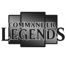 Complete set of Commander Legends Commons
