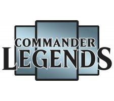 Complete set of Commander Legends Uncommons