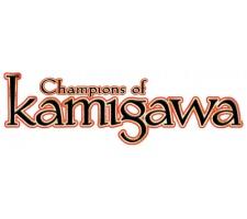 Basic Land Pack: Champions of Kamigawa (50 cards)