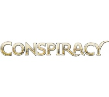Complete set Conspiracy Commons