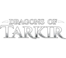 Complete set Dragons of Tarkir Uncommons