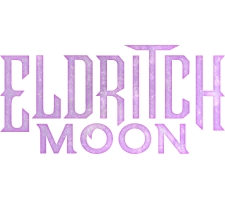 Complete set of Eldritch Moon Commons