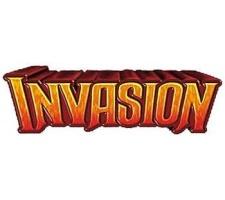 Basic Land Pack: Invasion (50 cards)