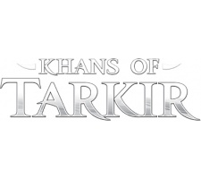 Complete set Khans of Tarkir Uncommons