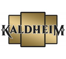 Complete set of Kaldheim (excl. Mythics)