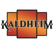 Complete set of Kaldheim (incl. Mythics)