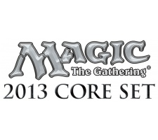 Basic Land Pack: Magic 2013 (50 cards)