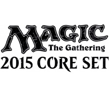 Basic Land Pack: Magic 2015 (50 cards)