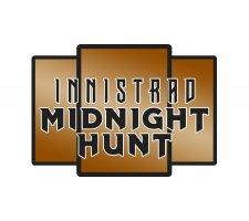 Basic Land Pack Innistrad: Midnight Hunt (80 cards)