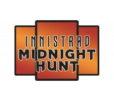 Complete set of Innistrad: Midnight Hunt (incl. Mythics)
