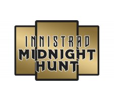 Complete set of Innistrad: Midnight Hunt (excl. Mythics)