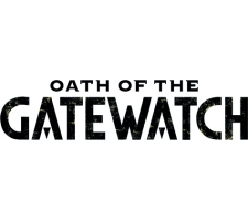Magic Card Box Oath of the Gatewatch