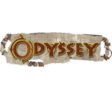 Basic Land Pack: Odyssey (50 cards)