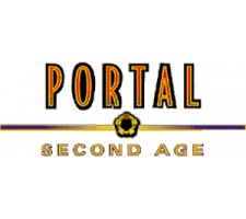 Basic Land Pack: Portal II (50 cards)