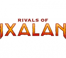 Complete set Rivals of Ixalan Uncommons