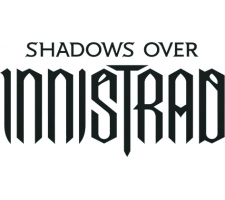 Complete set of Shadows over Innistrad Commons
