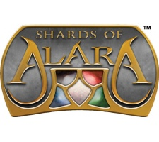 Basic Land Pack: Shards of Alara (50 cards)