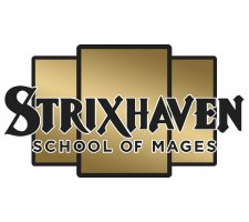 Complete set of Strixhaven: School of Mages (excl. Mythics)