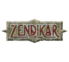 Basic Land Pack: Zendikar (50 cards)
