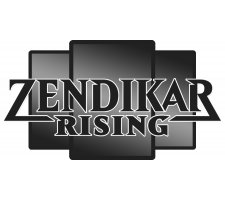 Complete set of Zendikar Rising Commons