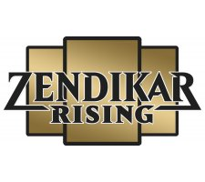 Complete set of Zendikar Rising (excl. Mythics)