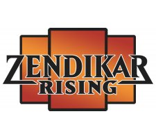 Complete set of Zendikar Rising (incl. Mythics)