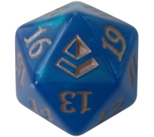 Spindown Die D20 Amonkhet