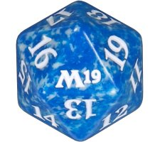 Spindown Die D20 Core Set 2019