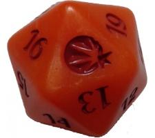 Spindown Die D20 From the Vault: Annihilation